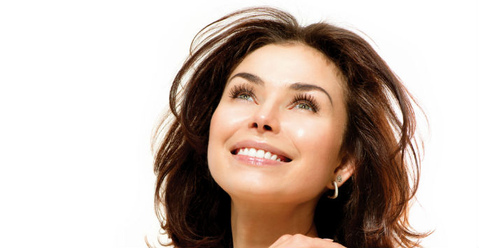 Minimize Facial Lines and Wrinkles with Radiesse®