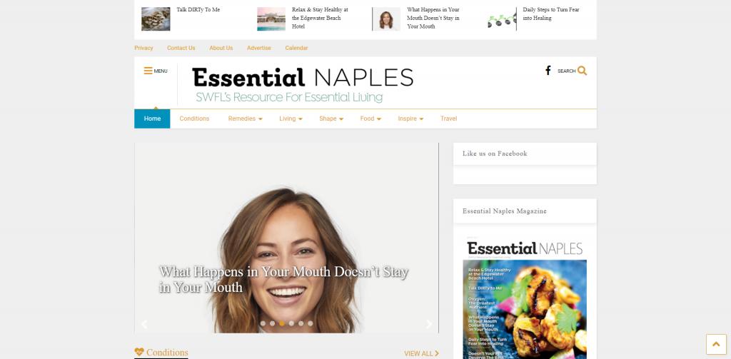 Essential Naples